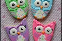 Cookies / by Laurel Moore-Wheatley