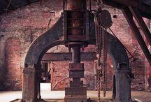 Blacksmithing / by Brent Diekmann