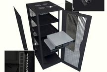 Server Racks in India / Best Server rack for Valuable business servers in India by Netrack. www.netrackindia.com/com.php