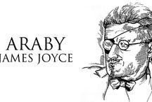 James Joyce Audiobooks / A collection of free audiobooks by Irish novelist and poet James Joyce (1882 - 1941)