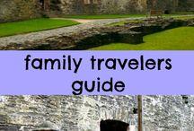 I ♥ Wales Travel