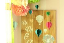 Kids Rooms / by Erin Rose