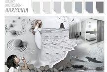 Tikkurila. Potęga Kolorów / KOLORY NASTROJÓW - HARMONIA #harmonia #kolorynastrojow #tikkurila