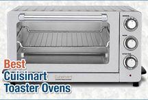 Best Cuisinart Toaster Ovens