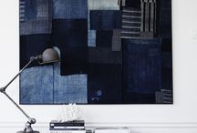 Living with Boro Textiles