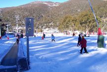 Family travel destinations in Australia / Great places to visit in Australia with kids.