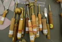 Millanery tools