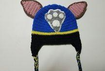 hat child