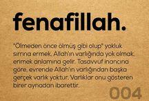 dogru türkçe