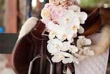 Photoshoot Inspo : The Equestrian Bride
