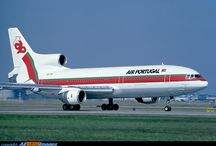 Commercial Jets