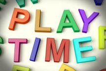 Közösségi játékok