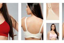Nursing Bra Reviews / In depth views and reviews on nursing bras from our website