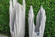 Zement