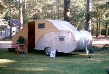 Camping / by Kimberly Saladin