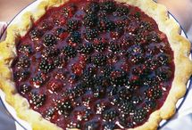 Now I'm Baking: Pie Hole / A collection of pie and tart recipes..as well as pie crust recipes. All delicious ways to fill your pie hole! / by Jill Jill