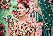 Mexico flowers / by émilie angibous