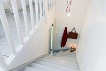 schody poddasze
