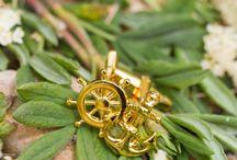 Nautical Inspired Wedding / #nautical #wedding #iowa # lakewedding #summerwedding