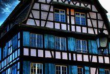 J'ai trop hâte d'habiter à Strasbourg!