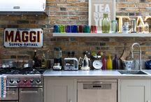 Kitchen extension ideas