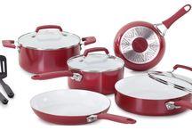 Cookware / Cookware