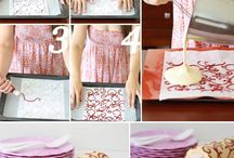Cakes / by Sue Emms