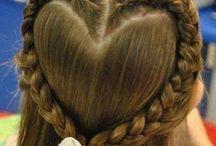 coiffure Mélie