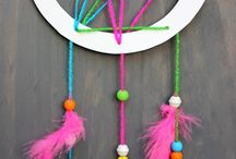 dream catcher diy