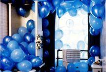 Bubbles & Balloons / by Suez Elledge