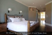 NY Housekeeping: Trustable Services