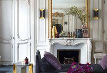 Schink living room