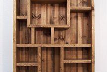 Meble drewniane