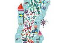 Sweden / Sverige