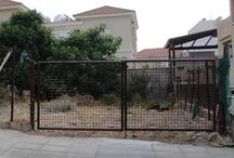 Code No.7362 A residential plot for sale in the Ekali (half plot) area in Limassol / Code No.7362 A residential plot for sale in the Ekali (half plot) area in Limassol.  The plot has an area of +/- m².  In the Ka6, zone with 90% build factor, 50% cover ratio and permission to build up to 3 floors.  The plot is in a quiet, nice,green area, surrounded by nice houses, with easy access and close to all amenities.  Located near a large park and only 2 km or 2 minutes to the Agia Phyla roundabout and 6 km to the beach and the town center. Code Νο:7362 Selling price: €120.000