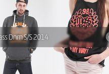 Mass Dnm S/S 2014