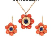 Drágaköves ékszer / Egyedi drágaköves ékszerek a Whie & Black-től - Unique, hand-made jewelry with precious gemstones