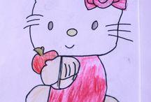 Fun Sketching For Kids