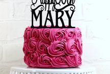 mom's birthday cake ideas
