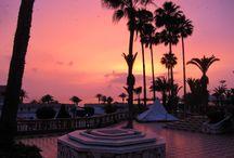 Matkamuistoja,,, / Kuvia matkoilta... Kreeta, Madeira, Marokko, Sharm el sheik/Egypti,