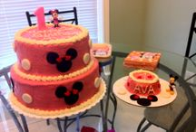 Birthday Parties for Little Girls / A variety of party themes for the little girls in your life.