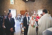 mariage - robe et accessoires
