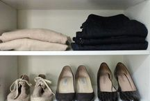 Penderie - All You Need Is Less / Penderie minimaliste pour une vie simple, organisée et heureuse