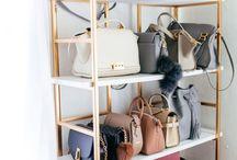 Quarto/closet