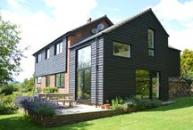 Renovations On Brick Houses Outside Cladding