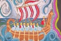 4th grade norse mythology