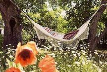 Inspiration - Spring / Summer