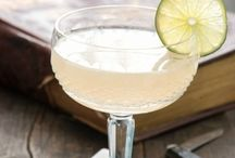 Cocktails & Spirits / I've been drinking...