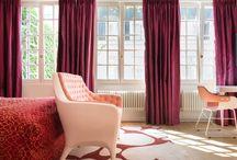 Pequeño hotel de lujo con decoración singular / Un pequeño hotel de lujo decorado con muebles de Jaime Hayon