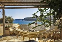 Villa Cruso / Mykonos